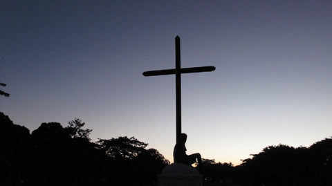 Lover's Cross