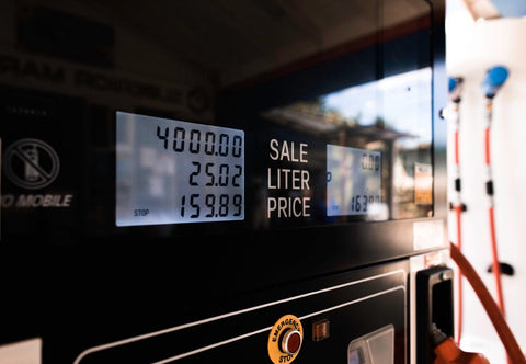 What Determines Gas Prices?