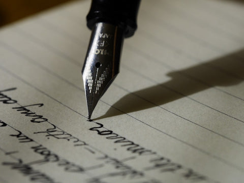 If you can't make people read and believe what you write, you might as well not write.