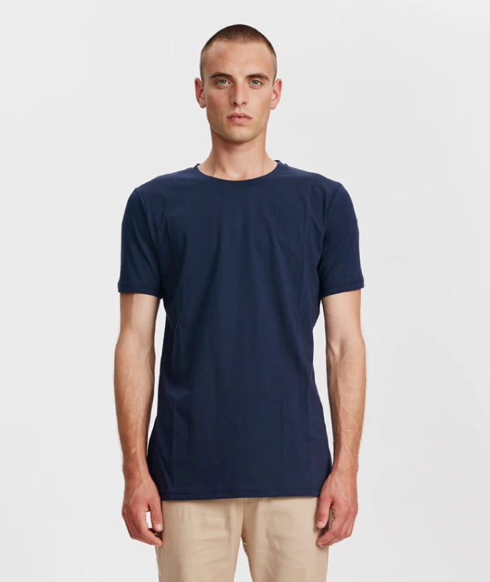 Harbour Crew Neck T-Shirt