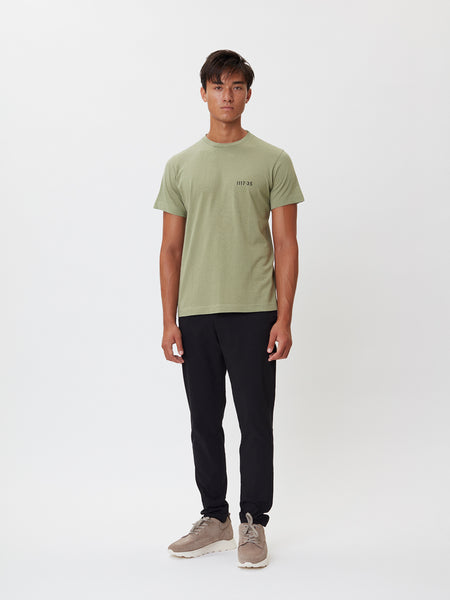 Area T-Shirt | Green