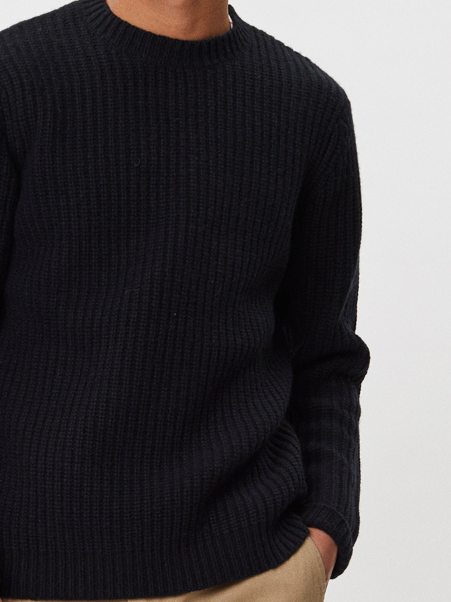 Cartona Lambswool | Black