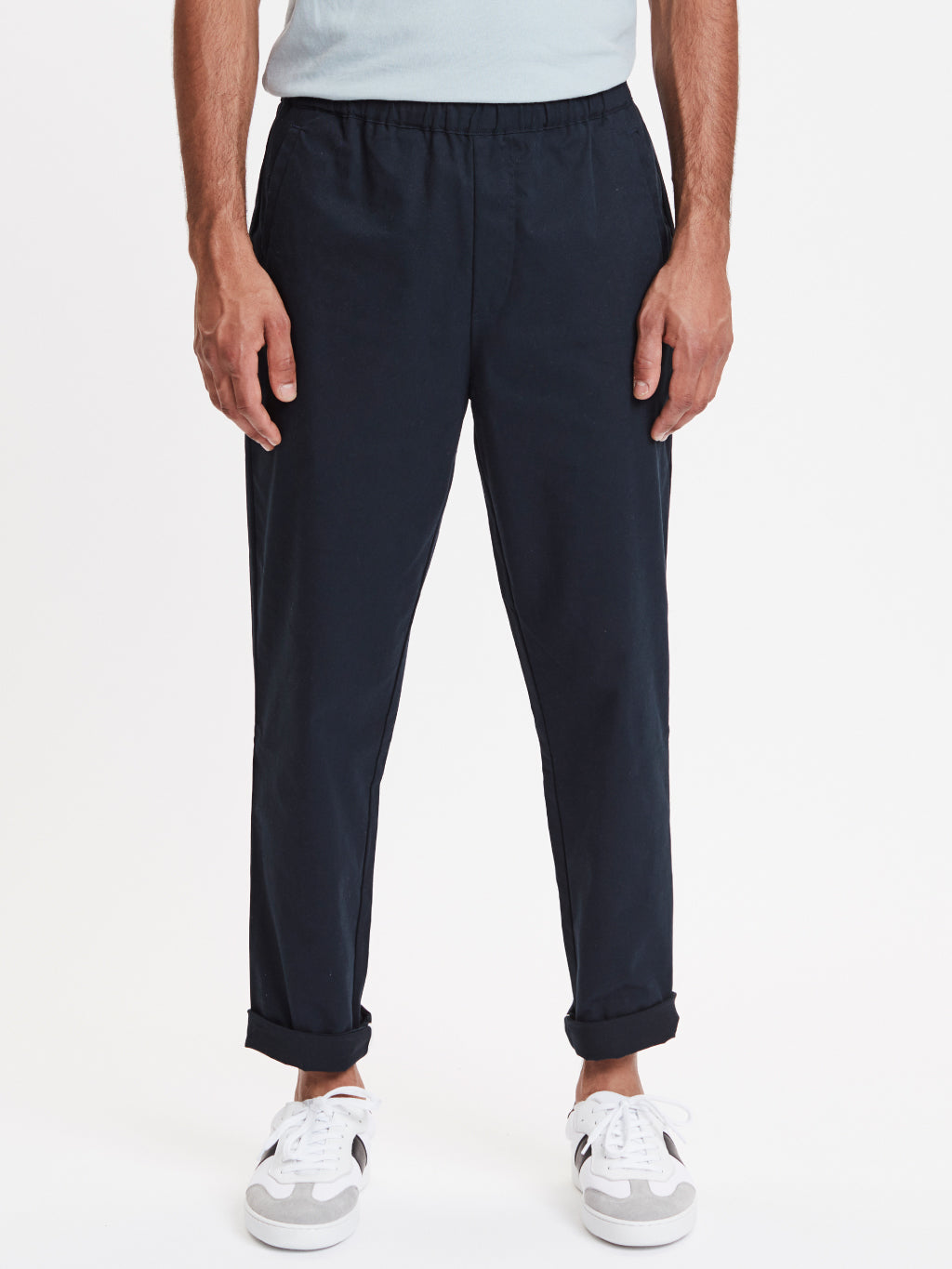 Hermosa Pants | Navy