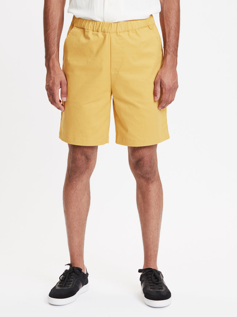 Hermosa Shorts | Yellow
