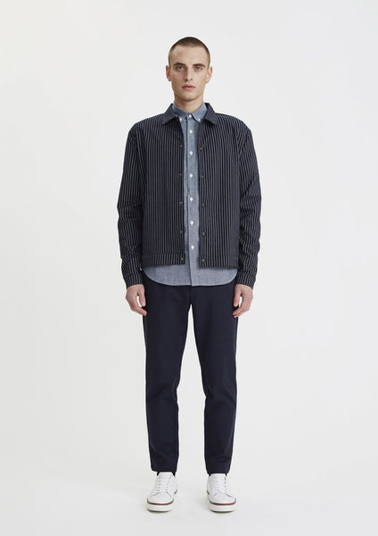 Etty Shirt Jacket