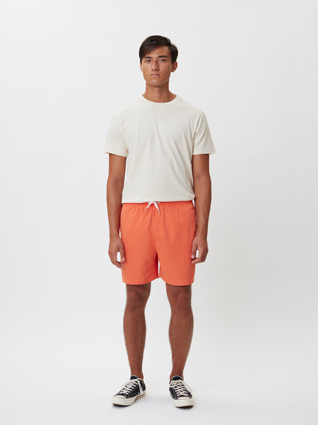 Pool Shorts | Orange