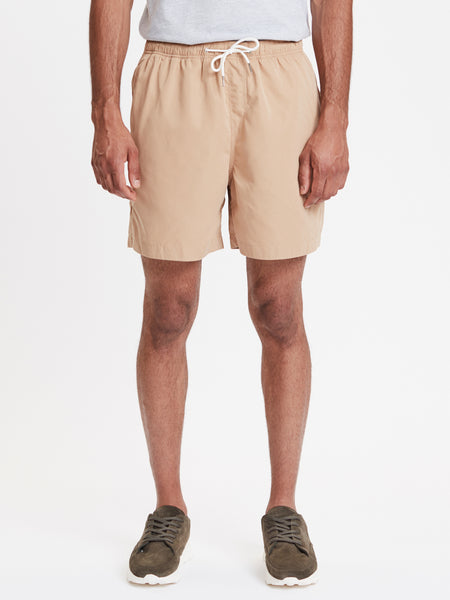 Pool Shorts | Beige