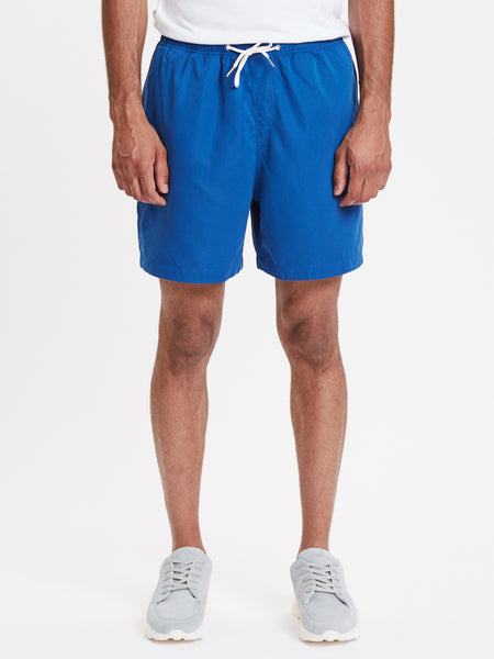 Pool Shorts | Blue