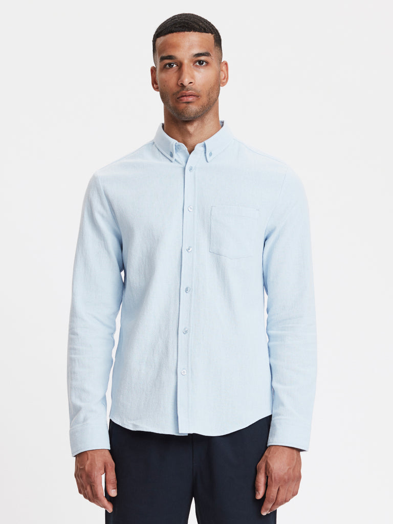 Lagos Shirt | Light Blue