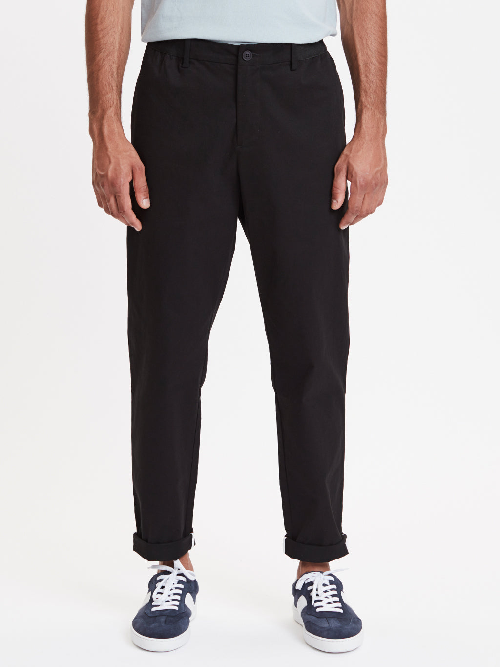 Century Trousers | Black