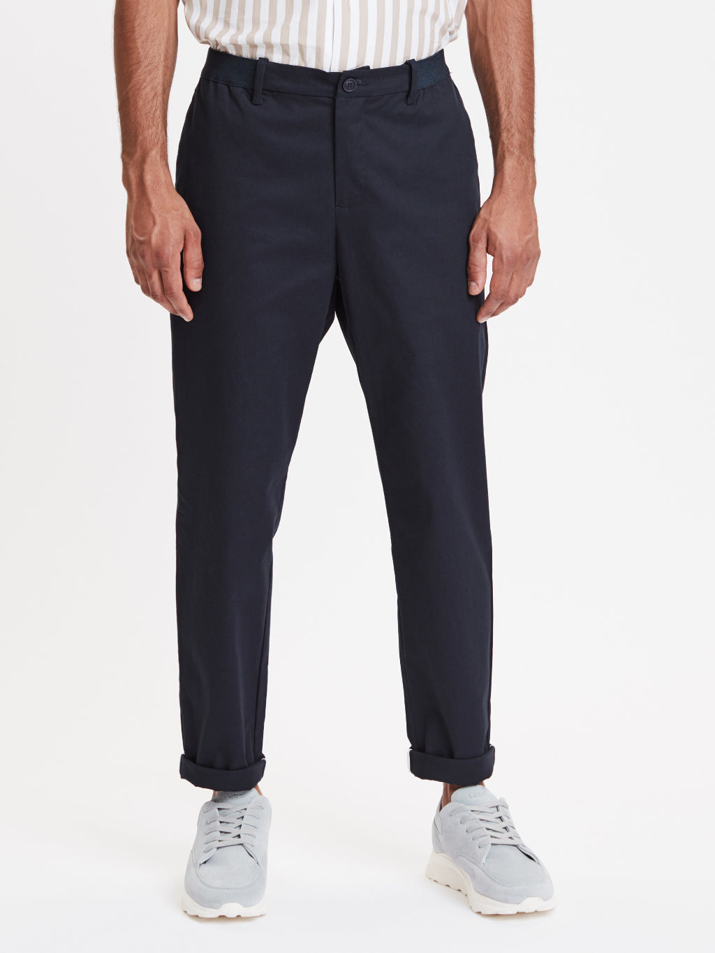Century Trousers | Navy