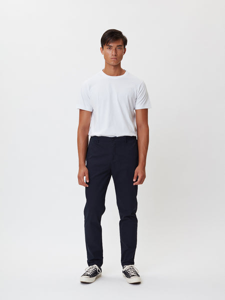 Century Trousers | Dark Navy