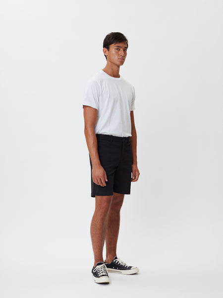 Century Shorts | Dark Navy