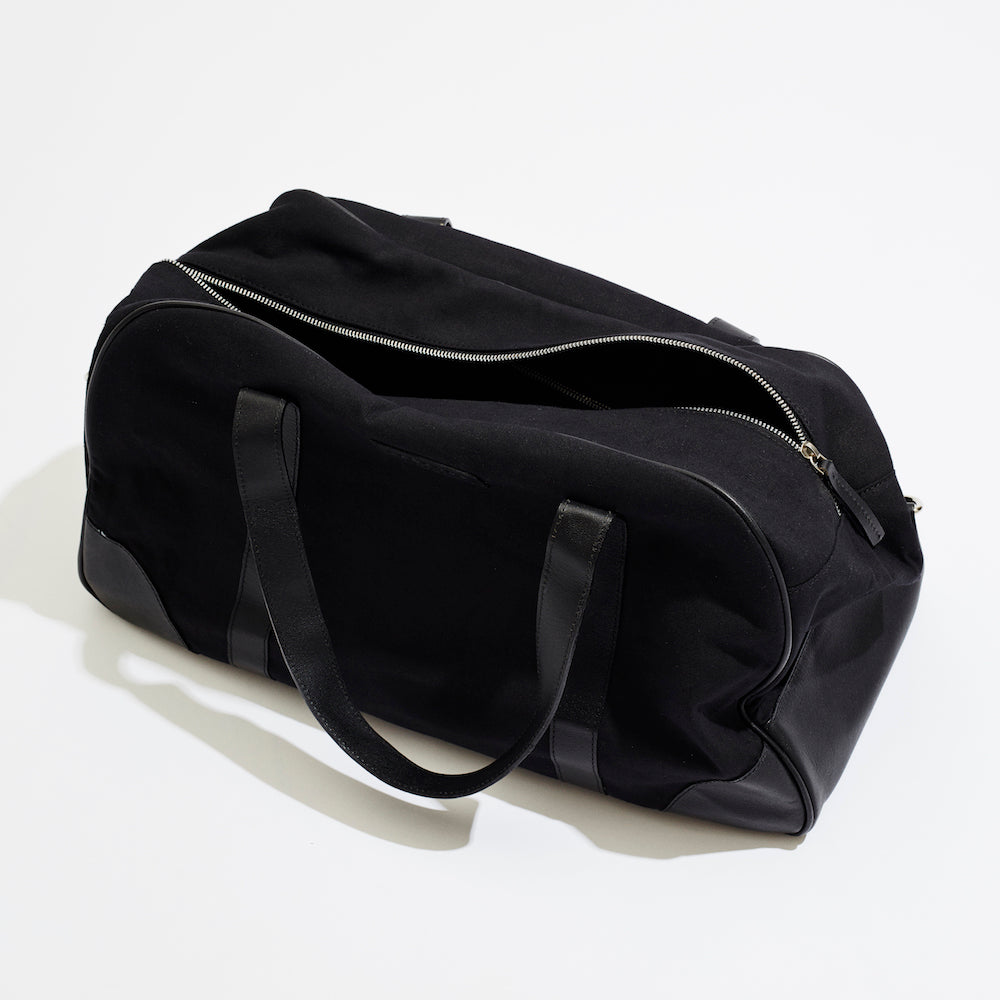 Travel Bag | Black