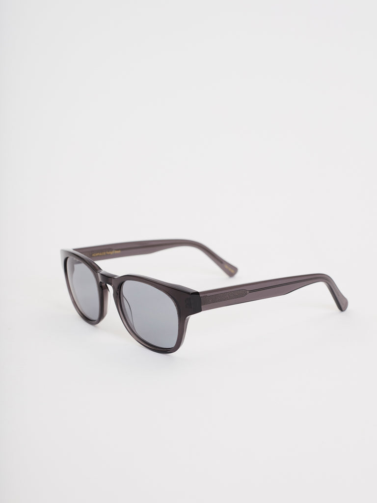 Acapulco Sunglasses | Twilight Black