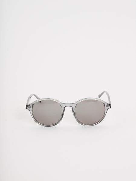 Tulum Sunglasses | Smoke