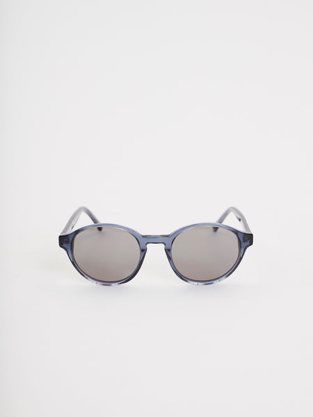 Tulum Sunglasses | Midnight Blue