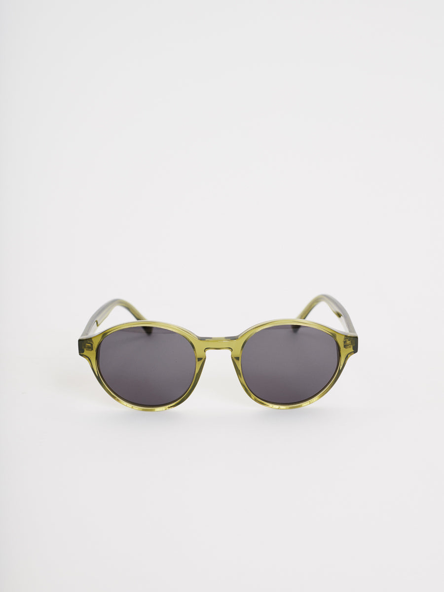 Tulum Sunglasses | Pine Green