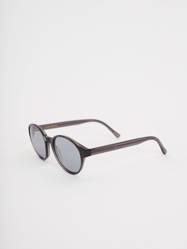 Tulum Sunglasses | Twilight Black