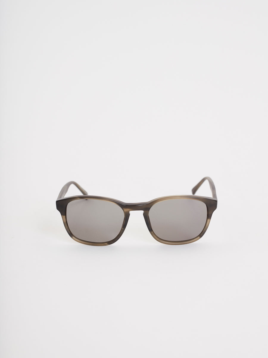 Cancun Sunglasses - Grey Scale