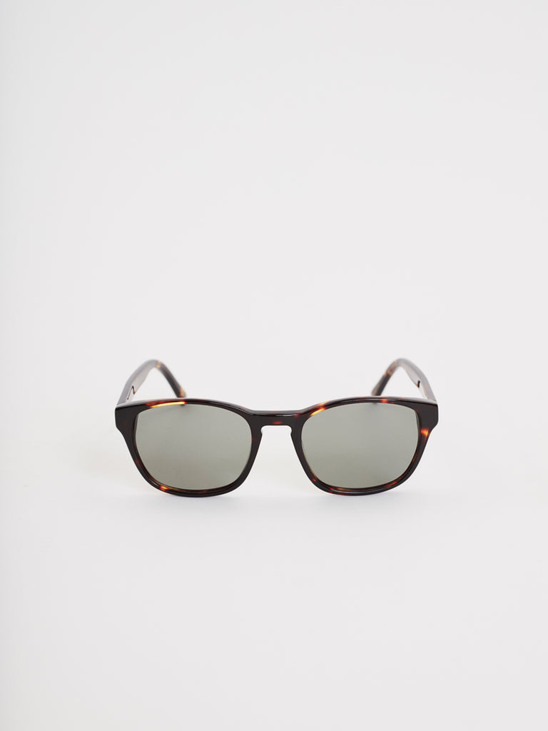 Cancun Sunglasses | Dark Tortoise