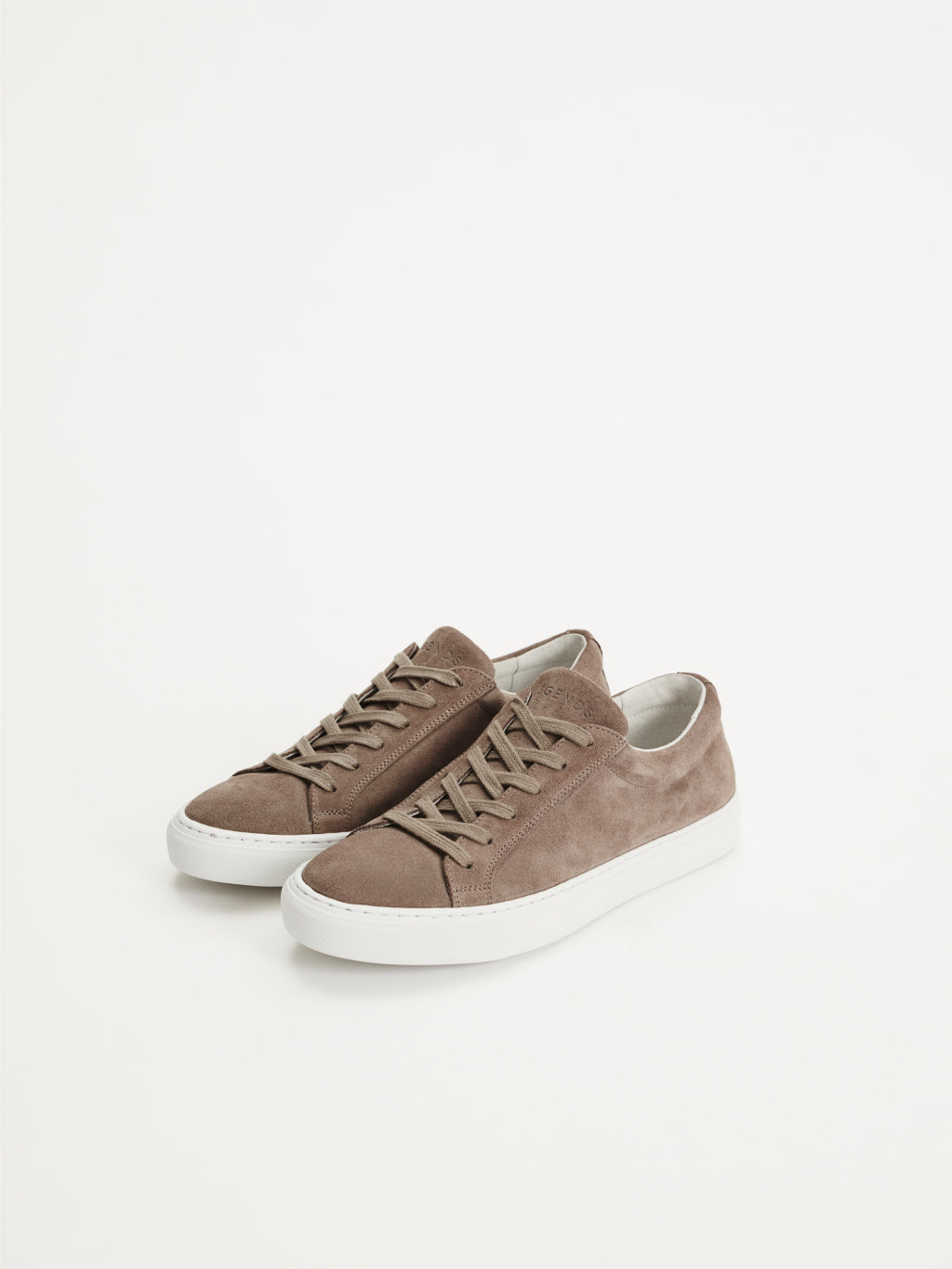 Resort Classic Sneakers | Grey