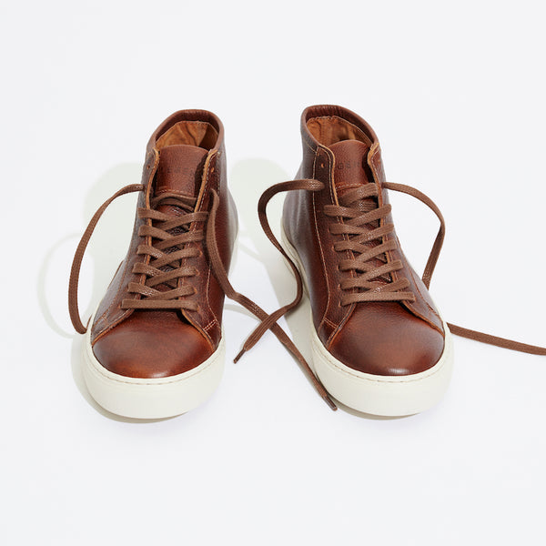 Resort High Sneakers