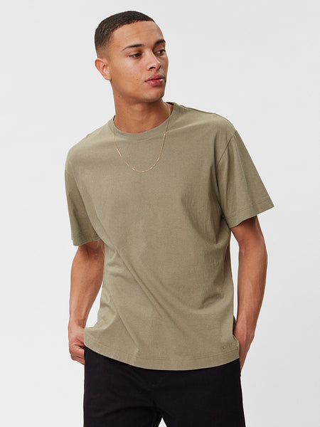 Delano T-Shirt | Sage Green