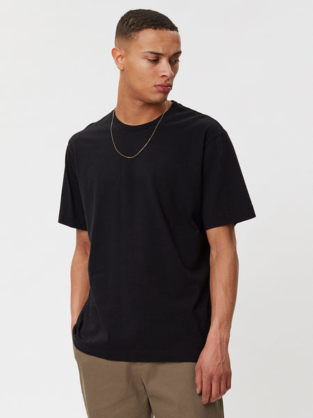 Delano T-Shirt | Black