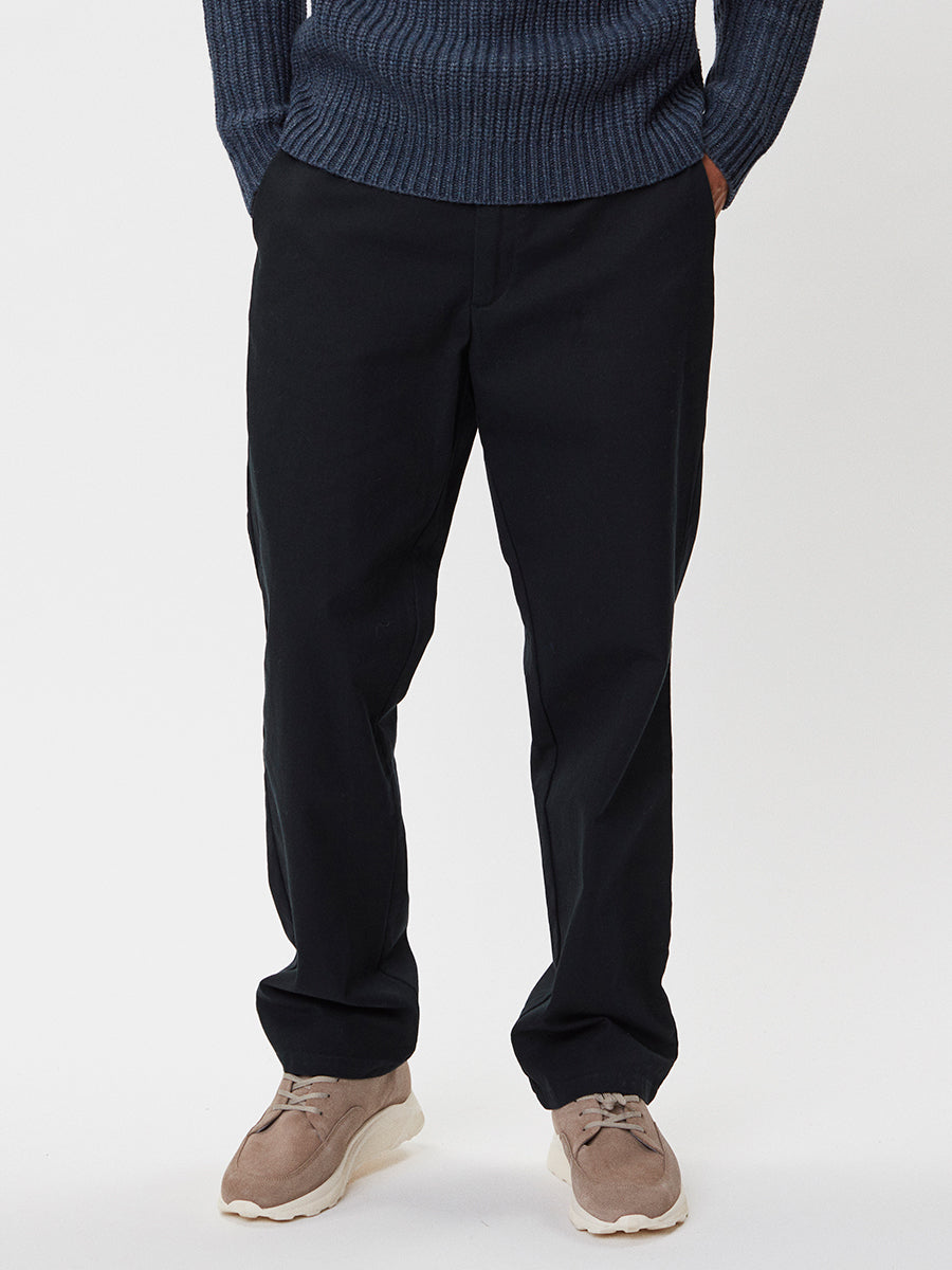 Maverick Trousers | Dark Navy
