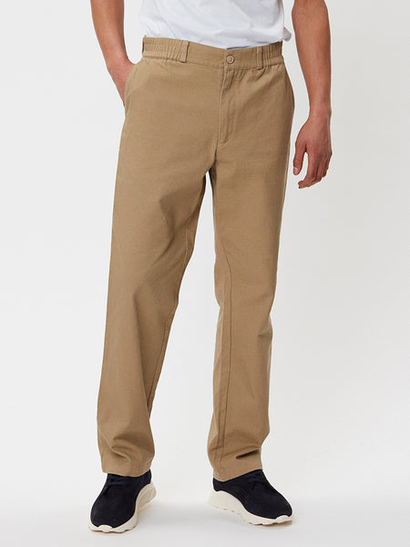 Maverick Trousers | Khaki