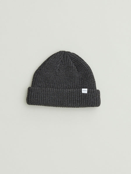 Northern Beanie | Dark Grey