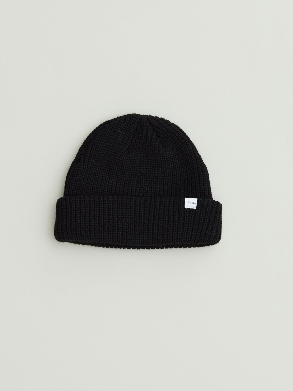 Northern Beanie | Black