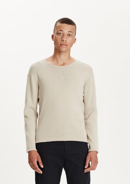 Legends Men's Stone grey Cofu Pullovers
