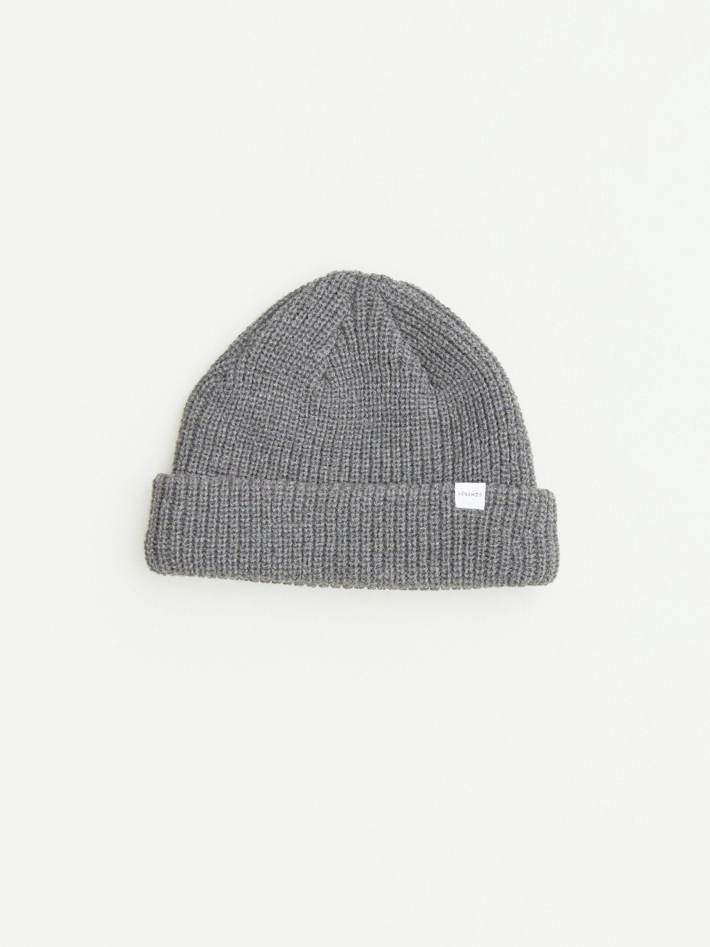 Northern Beanie | Light Grey