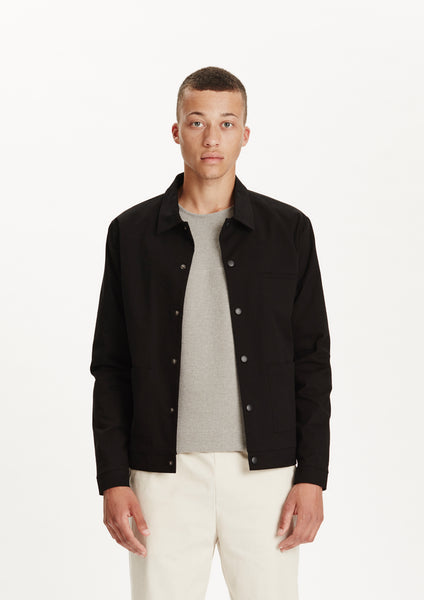 Legends Men's Black Lima Jacket