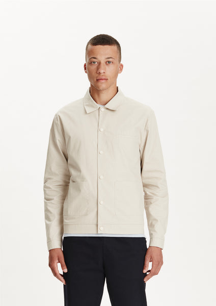 Legends Men's Light Khaki Lima Jacket
