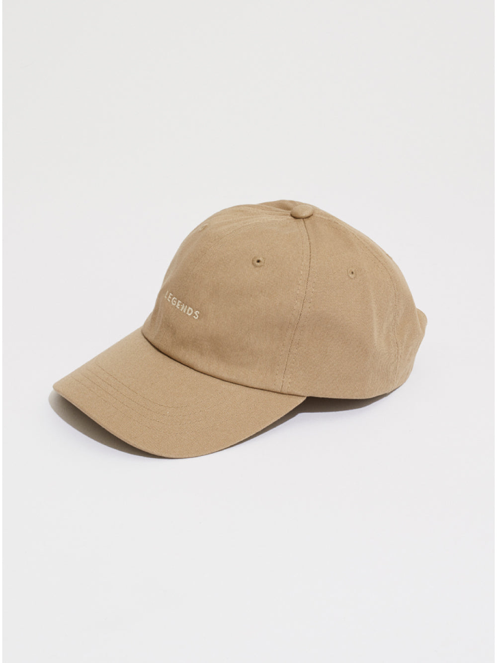 Sombrio Baseball Cap | Tan