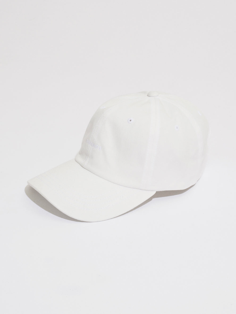 Sombrio Baseball Cap | White