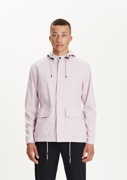 Legends Men's Lilac Spring parka jacket