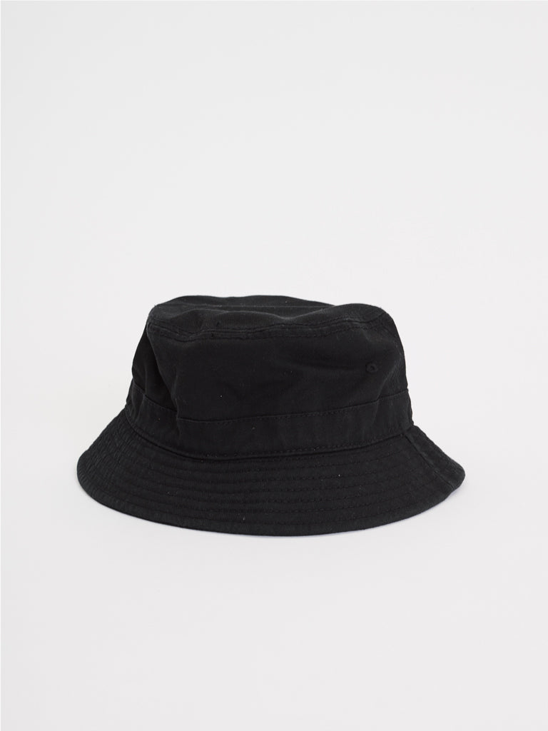 Tampa Bucket Hat | Black