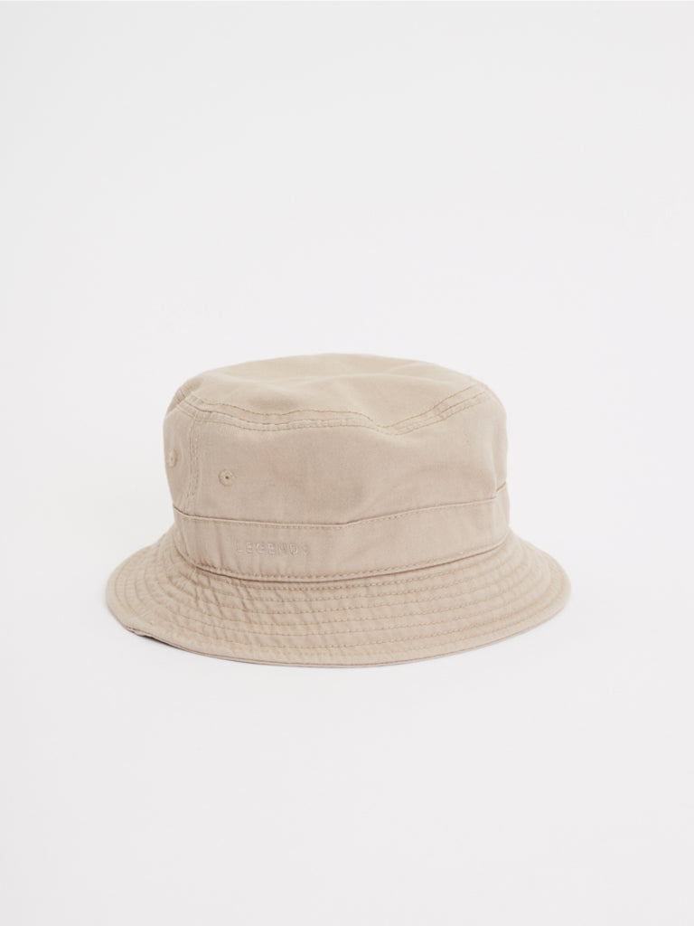 Tampa Bucket Hat | Beige