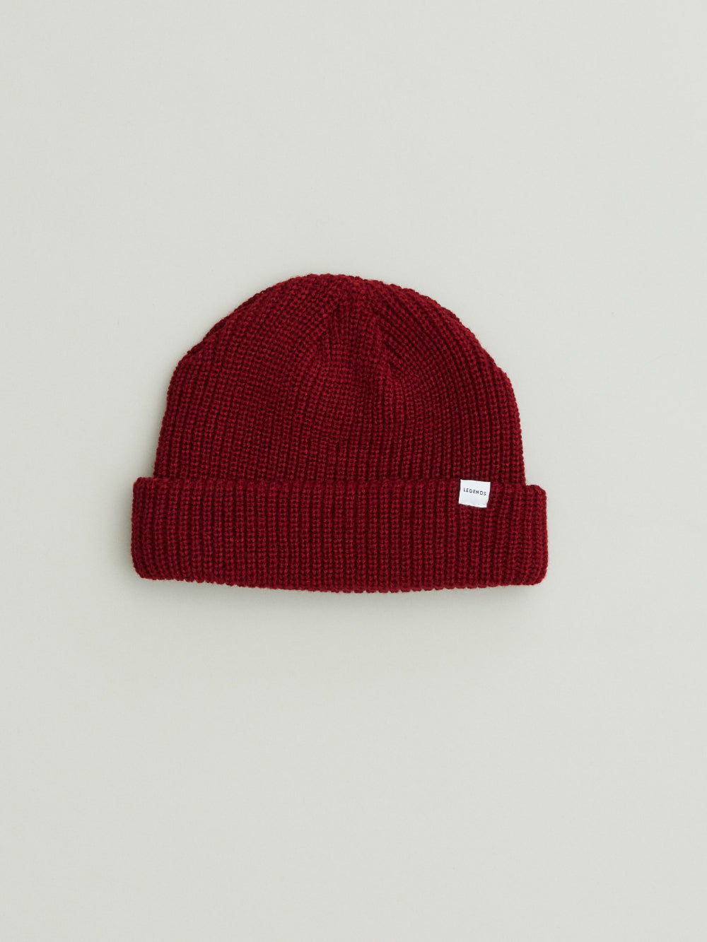 Northern Beanie | Redwine