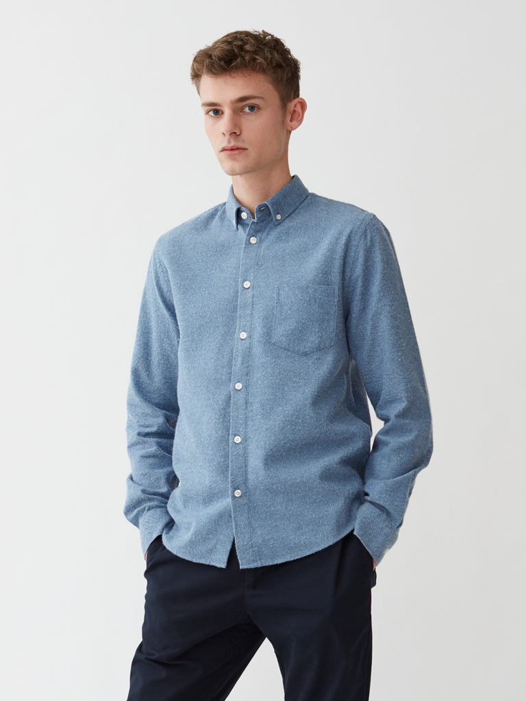 Beau Denim Shirt