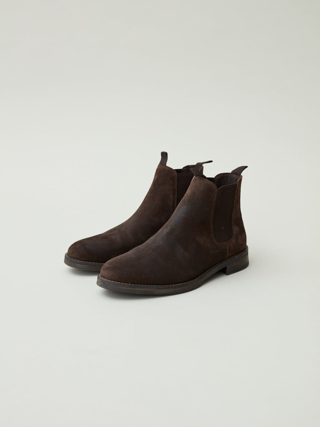 Chelsea Boots | Dark Brown