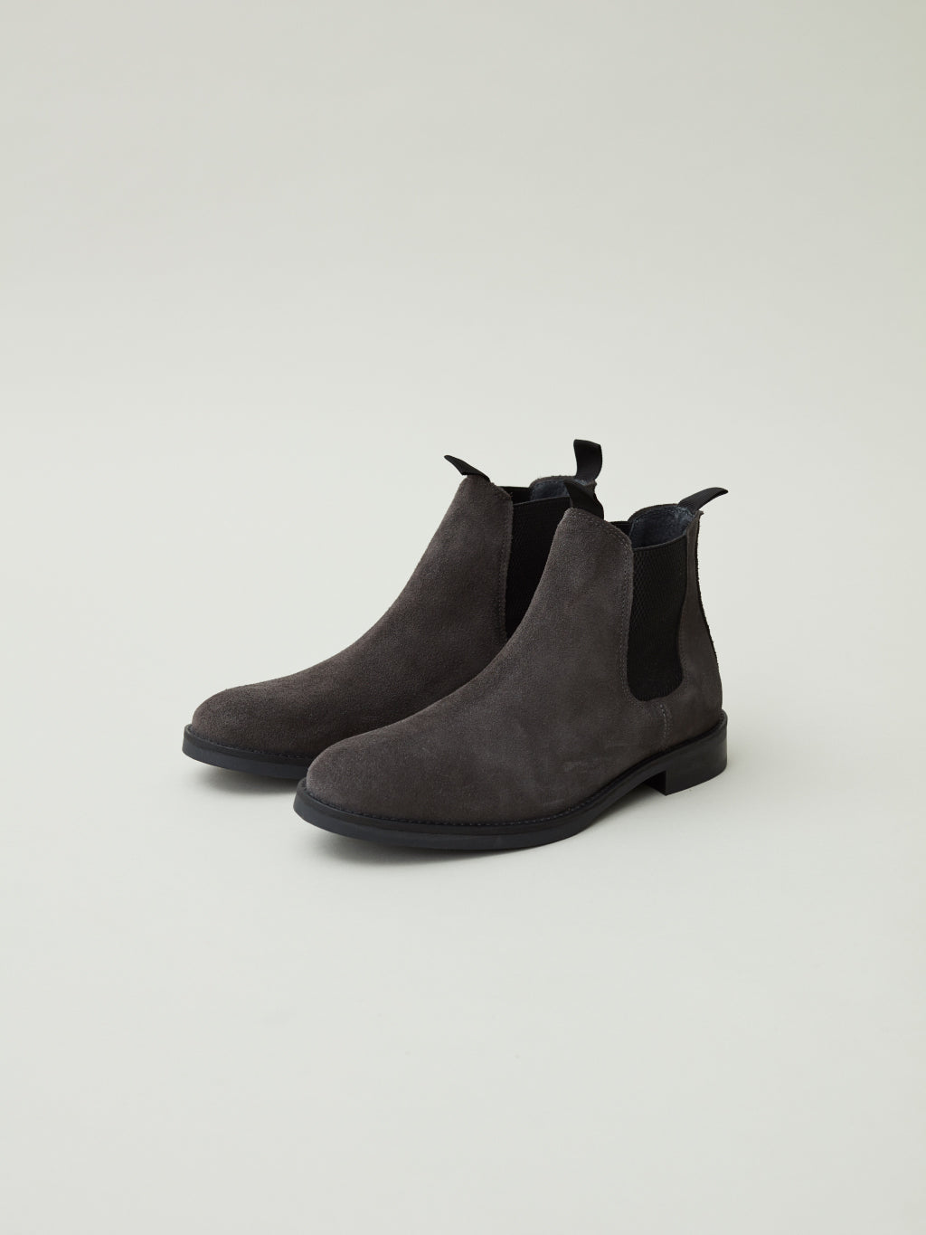 Chelsea Boots | Grey