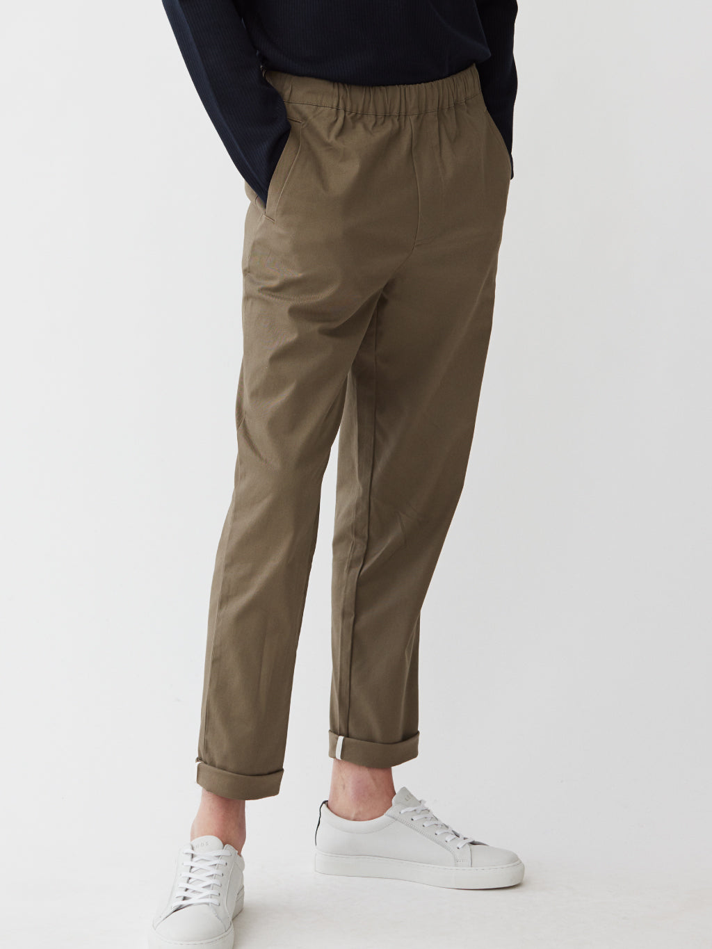 Hermosa Pants | Light Brown