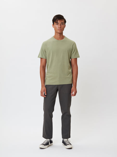 Delano T-Shirt | Green