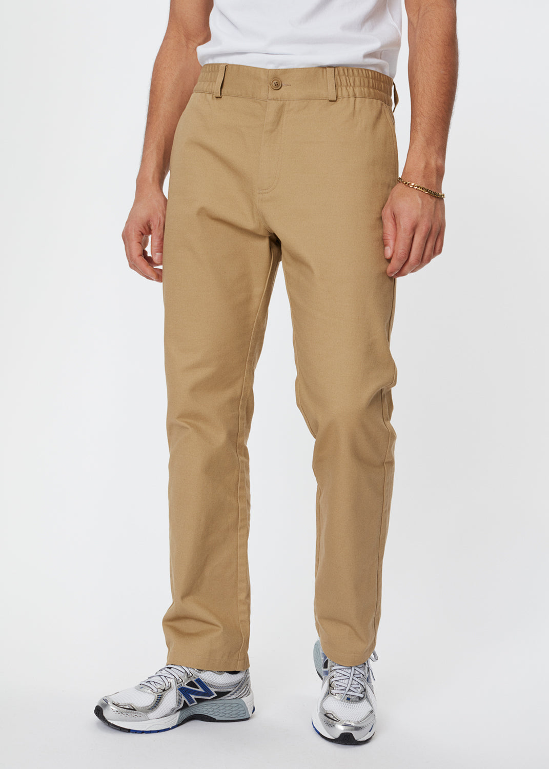 Maverick Trousers | Sand