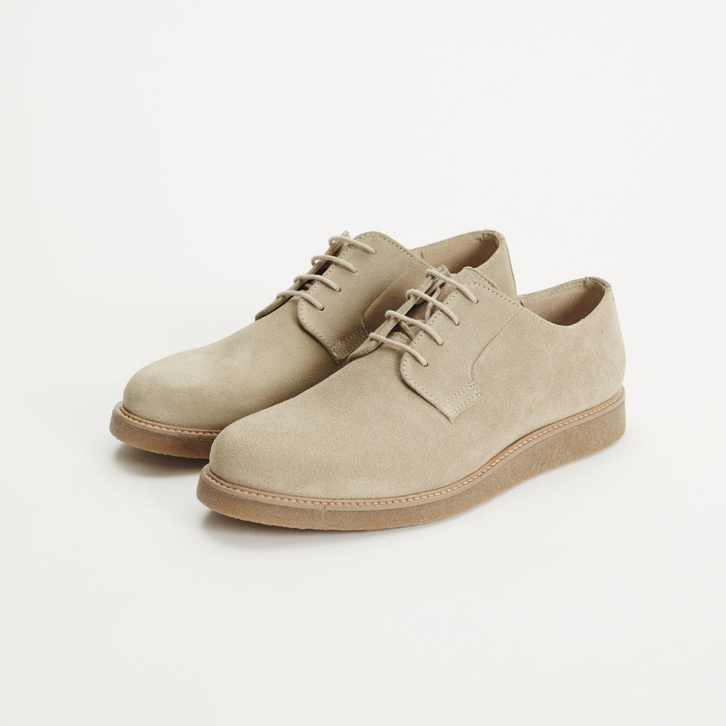 Lakewood Derby Shoes